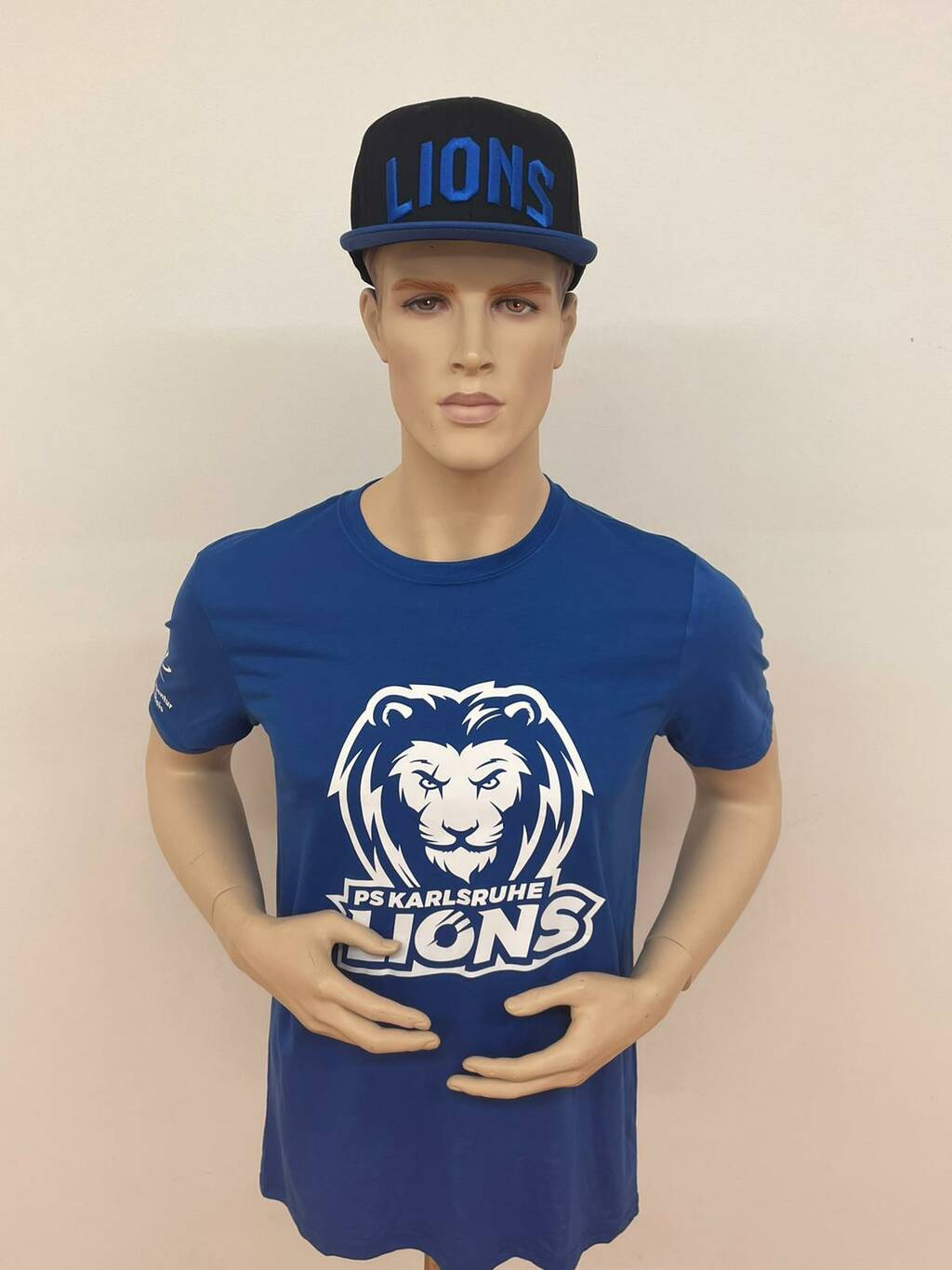 Fan Shirt Lions - PS Karlsruhe Lions Fan Shop